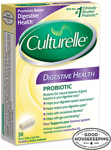 Culturelle Digestive Health Capsules