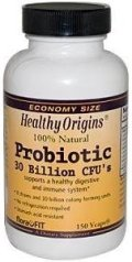 Healthy Origins Probiotic