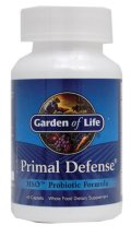Primal Defense Caplets