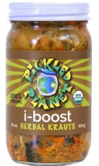 Pickled Planet I-Boost