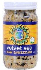Pickled Planet Velvet Sea