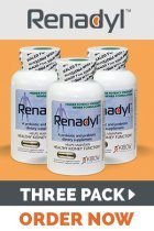 Enter code POP016 for Renadyl for a discount