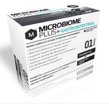Microbiome Plus Probiotic has Lactobacillus reuteri NCIMB 30242