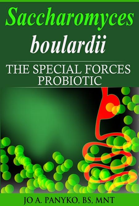 Saccharomyces-boulardii - The Special Forces Probiotic