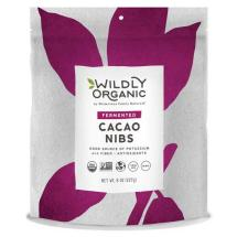 Fermented cacao nibs may be a source of probiotics