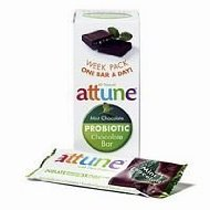 Attune Wellness Bars