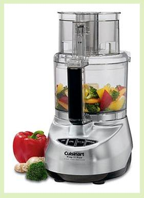 Which Food Processor Makes Shredding Vegetables Easy And Fast