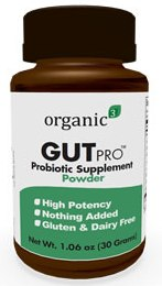 GutPro Probiotic Supplement Is A