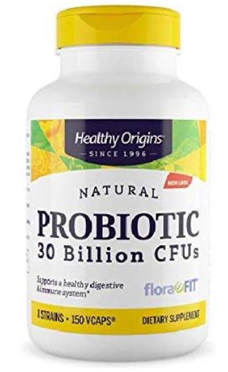 Healthy Origins Probiotic