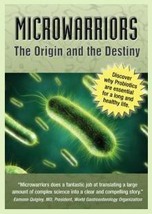 Microwarriors 2: The Origin and the Destiny