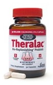 Theralac may restore regularity and regulate the immune system