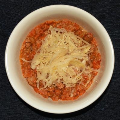 Holubtsi - A favorite food with probiotics