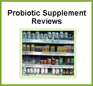 Probiotic Supplement Reviews