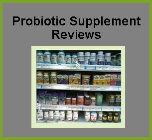 Probiotic Supplement Reviews