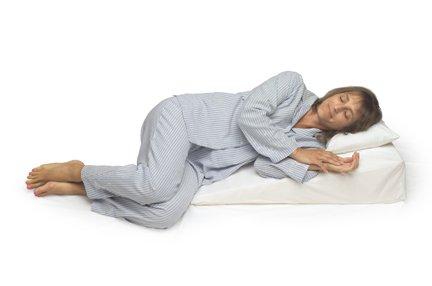 MedSlant Wedge Pillow for GERD
