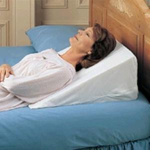 Wedge Pillow for GERD