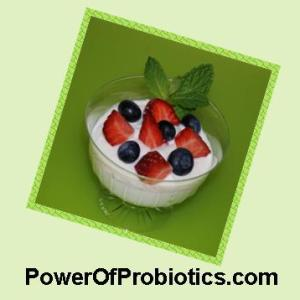 Ultra Jarro-Dophilus: An Ultra Probiotic Supplement with 10 Strains